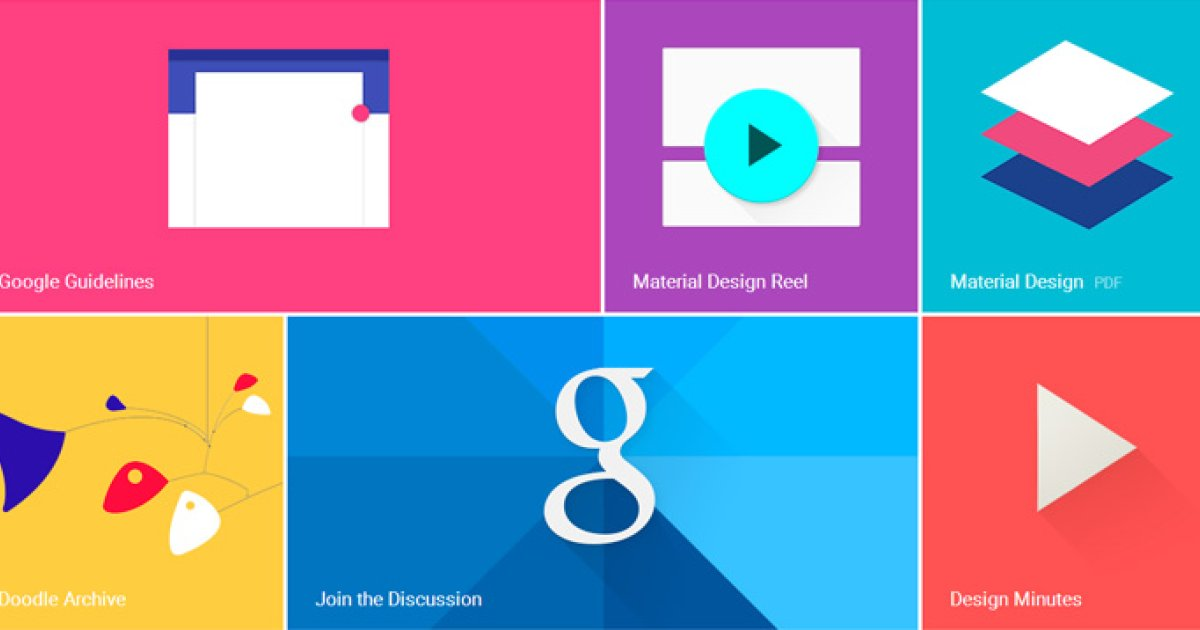 Beautify Your Form With Material Design Webagility