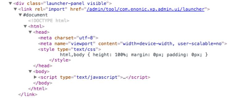 Web Components vs Iframes / Webagility